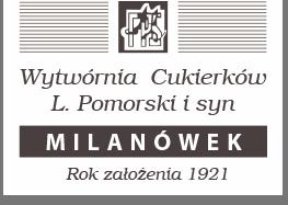 "Wytwórnia Cukierków ""L. Pomorski i syn"